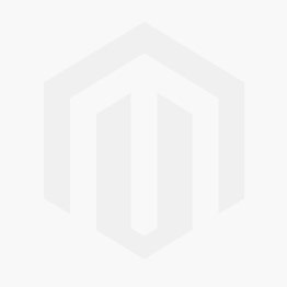Garda Light Mango Wood Bookcase Display Unit Solid Mango Wood