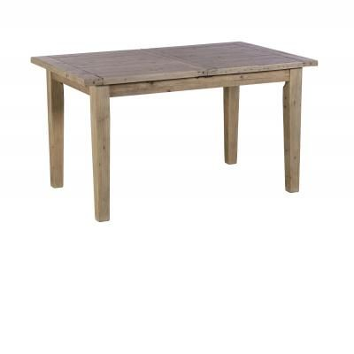 Danang Extending Dining Kitchen Table Reclaimed Wood Table