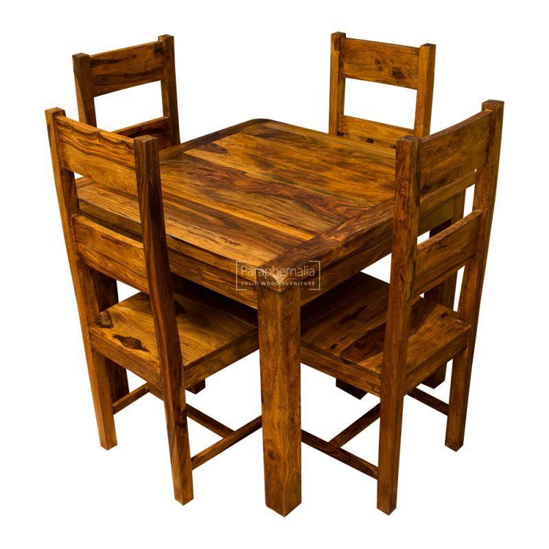 Merveilleux Paraphernalia: Solid Wood Furniture